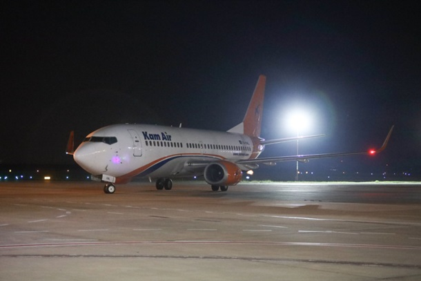 Пока все. В Украину прибыл последний рейс из Кабула (ФОТО) 1