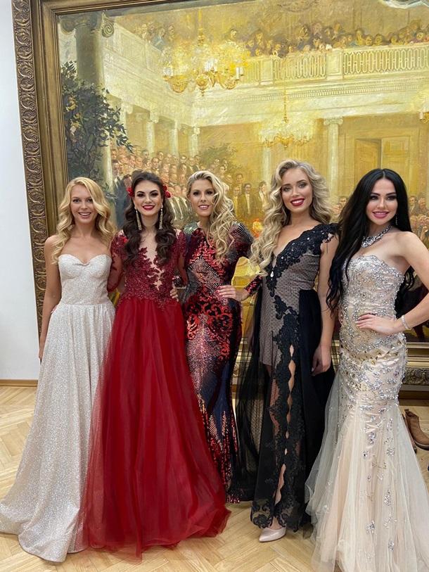 Мисс Европа. Украинка признана самой красивой мамой ЕС (ФОТО) 5