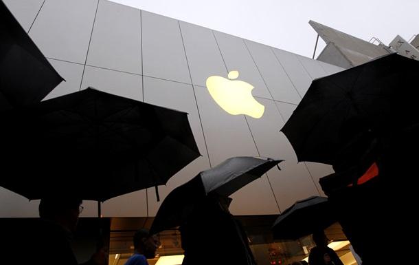 Apple заявила о росте прибыли и рекордных продажах iPhone