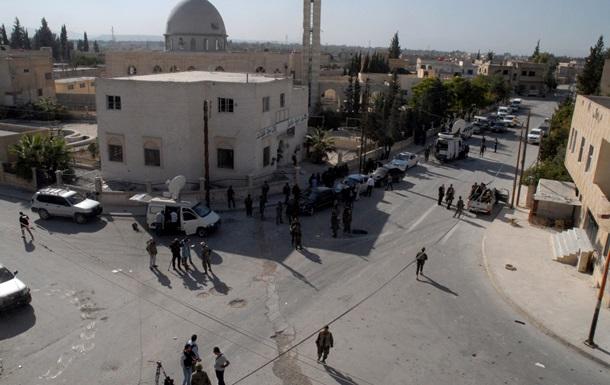 В Сирии боевики похитили члена парламента и его семью