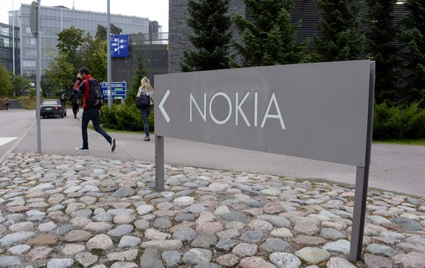 Nokia резко сократила убытки на фоне рекордных продаж Lumia