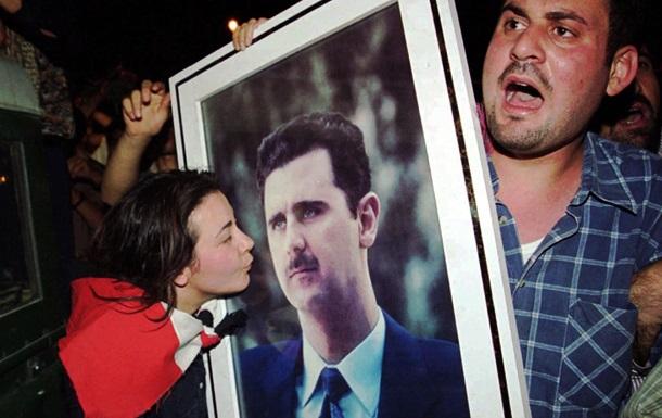 Асад снова объявил в Сирии амнистию для боевиков и дезертиров