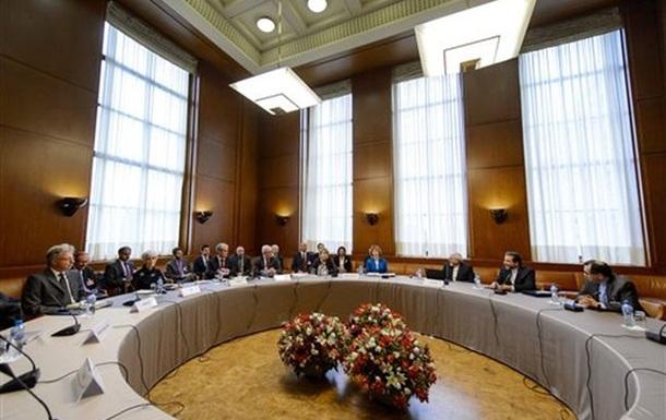 В Вене сегодня стартует встреча экспертов Ирана и  шестерки