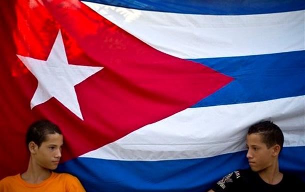 Генассамблея ООН проголосовала за отмену блокады Кубы, против - США и Израиль
