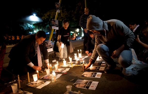 Как убийство в Чили изменило отношение к геям