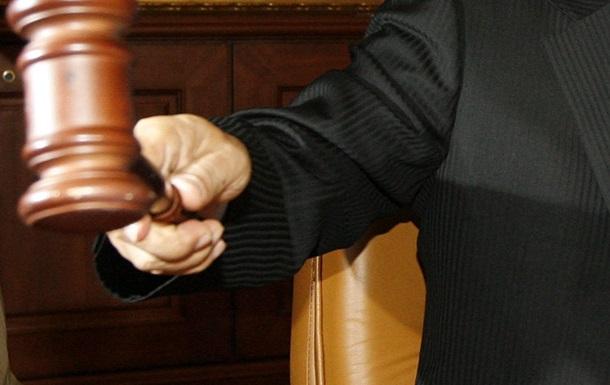 Новости Сум - суд присяжных - оправдание - приговор - убийство - Украинский суд присяжных впервые оправдал обвиняемого в убийстве - СМИ