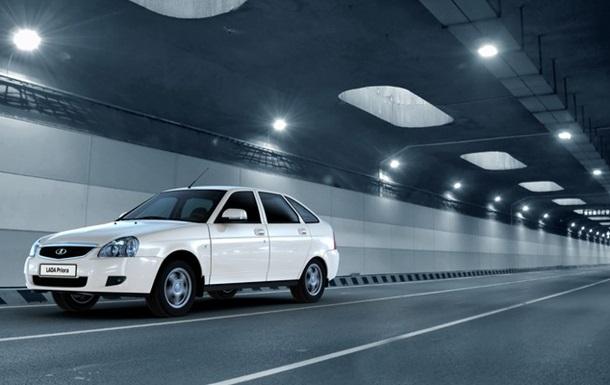 АвтоВАЗ обещает выпустить бюджетную версию хэтчбека Lada Priora
