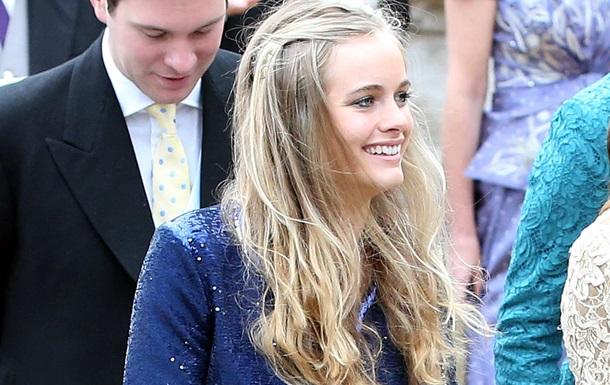 Sun: Принц Гарри представил свою девушку семье