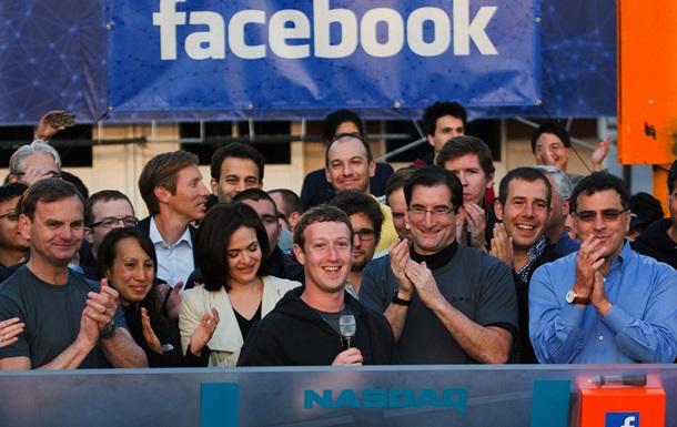 Facebook удвоила свою прибыль благодаря гаджетам