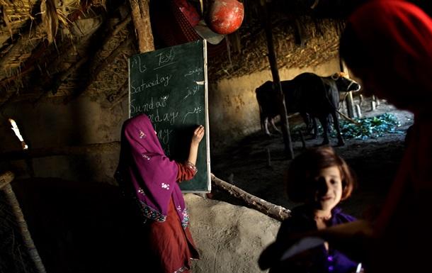 ЮНЕСКО: 57 миллионов детей в мире не имеют доступа к школе