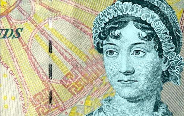 Оксфордский профессор возмущена  гламурностью  новых банкнот с легендарной писательницей