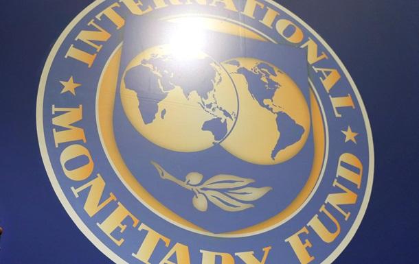 МВФ не видит предпосылок для запланированного властями снижения налогов в Украине