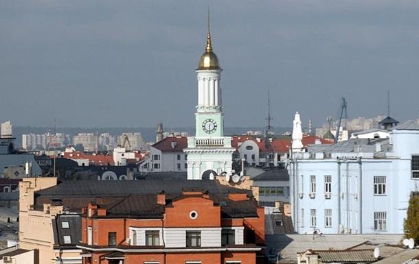 Столичные власти решили спросить у киевлян, какой те хотят видеть Контрактовую площадь