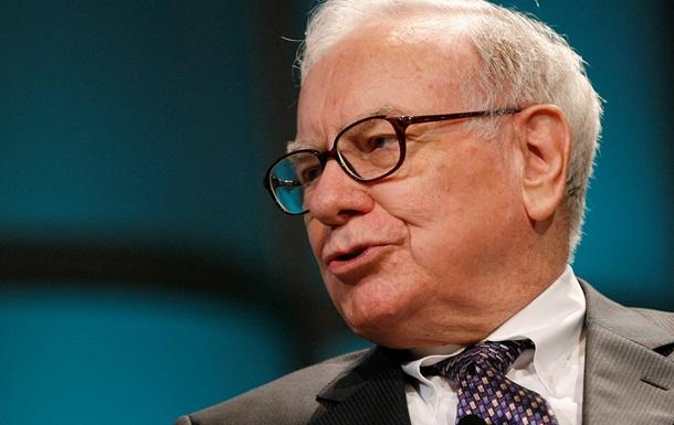 Главной проблемой легендарного инвестора назвали 40 миллиардов долларов