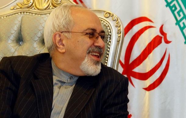 Тегеран не намерен прекращать обогащение урана - глава МИД Ирана