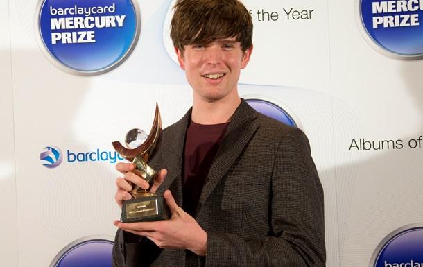 Престижную музыкальную премию Mercury Prize получил 25-летний британец