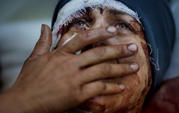 Жертвами сирийского кризиса стали 120 тысяч человек - доклад