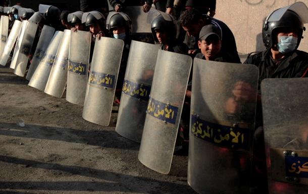 В Каире неизвестные обстреляли отель