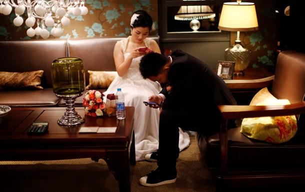 Частая романтическая смс-переписка может свидетельствовать о проблемах в отношениях - исследование
