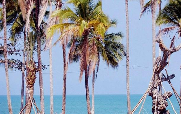 В бассейне гостиницы на острове Пхукет в Таиланде найдено тело россиянина
