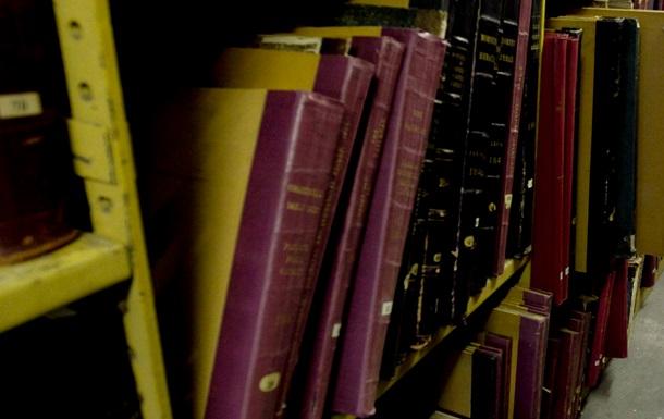Жителя Техаса арестовали из-за не сданной в библиотеку книги
