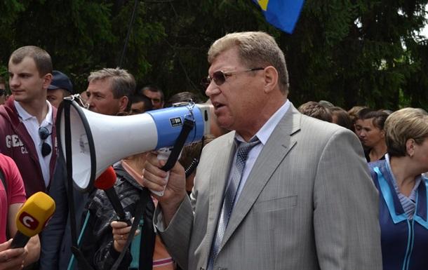 В декабрських перевыборах примет участие губернатор Николаевской области