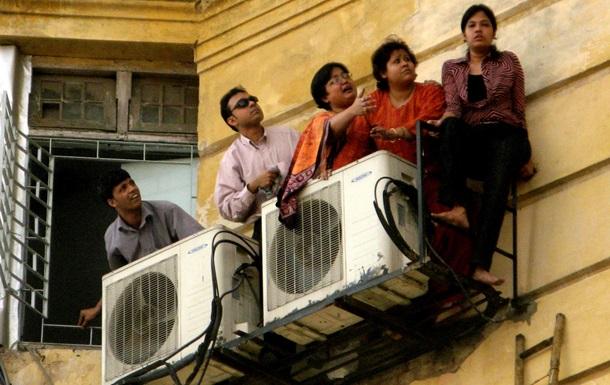 В Индии загорелась фабрика пиротехники, погибли 9 человек