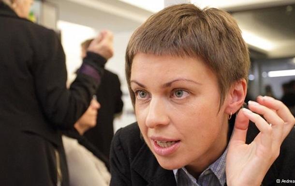 Письменниця Наталка Сняданко: Німецька публіка уважніша за українську