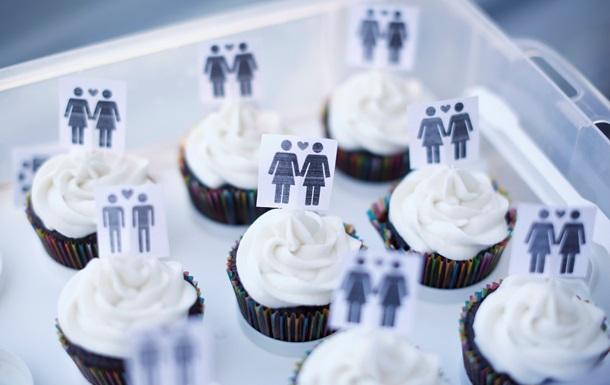 В США выпускники знаменитой военной академии сыграли гей-свадьбу