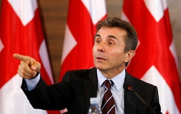 Премьер-министр Грузии назвал имя своего преемника