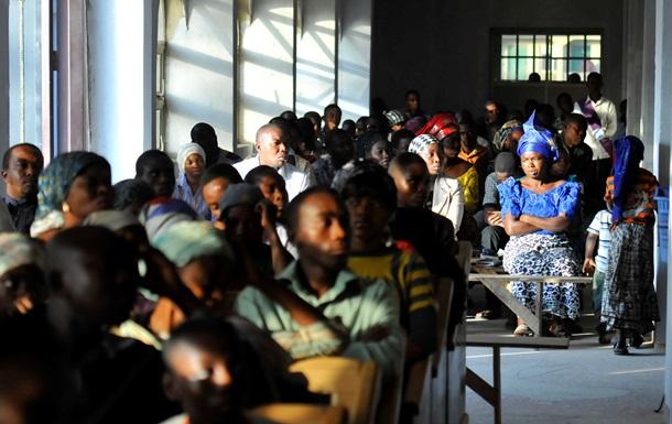 В Нигерии 28 человек стали жертвами давки в церкви, еще 200 госпитализированы
