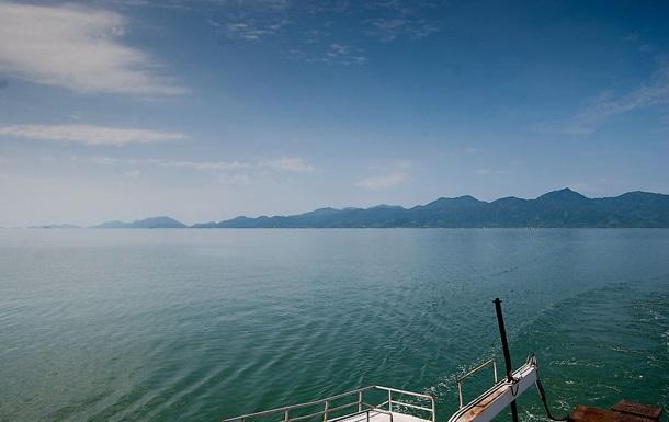 Недалеко от Паттайи затонул паром с туристами