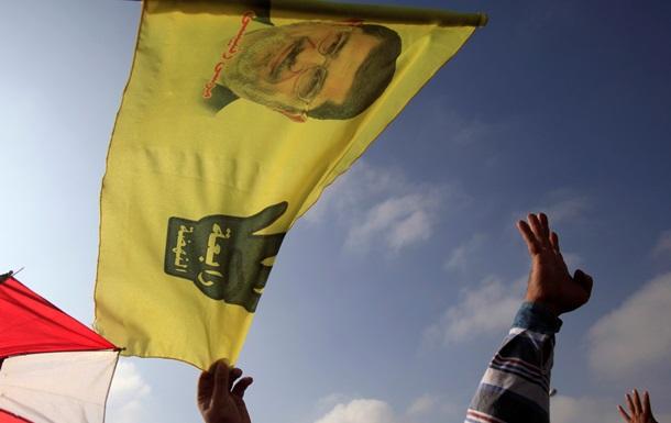 Заседание суда по делу экс-президента Египта сорвали исламисты