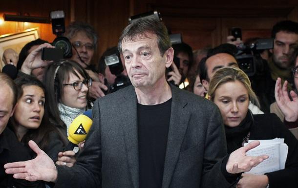 Во Франции назвали лауреата Гонкуровской премии
