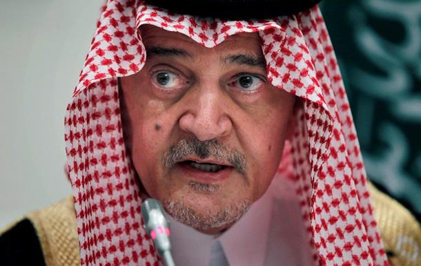 Саудовская Аравия не намерена выходить из ООН