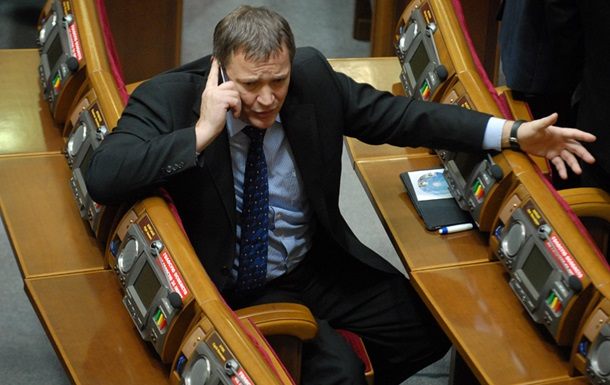 Оппозиция - Соглашение об ассоциации - срыв - Колесниченко - Оппозиция делает все возможное для срыва подписания СА  - Колесниченко