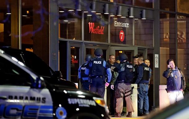 Полиция США установила личность стрелка, открывшего огонь в торговом центре