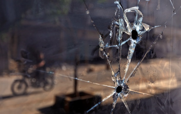 Посольство Ватикана в Дамаске подверглось минометному обстрелу