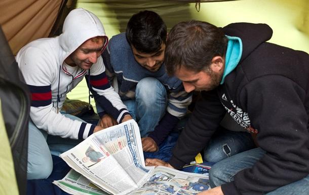Британские СМИ: мигранты полезны для экономики