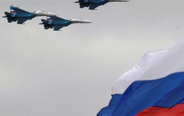 Колумбия заявляет о нарушении Россией своего воздушного пространства