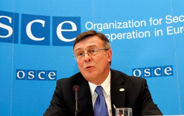 В Киеве 25-26 ноября пройдут очередные переговоры по Приднестровью