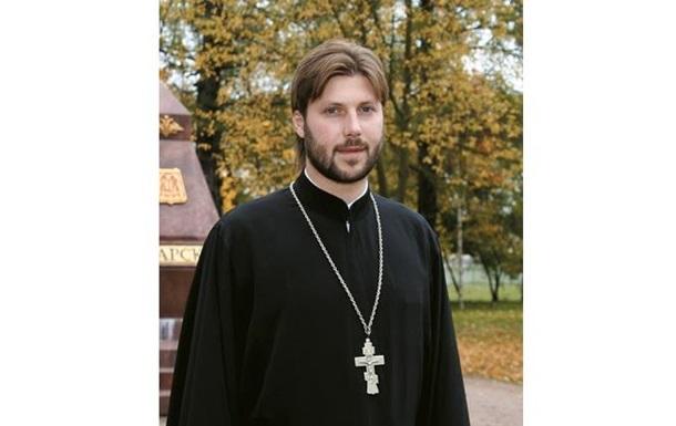 ФК Зенит положительно охарактеризовал обвиняемого в педофилии православного священника