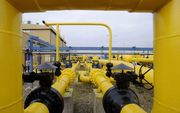 Реверс европейского газа блокируют связанные с Газпромом и Януковичем олигархи - The Economist