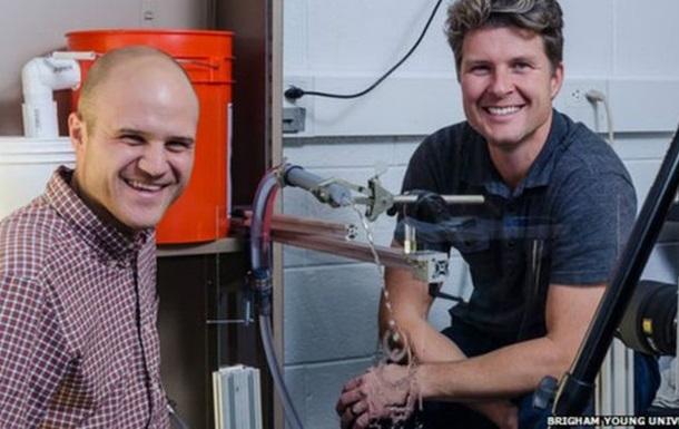 Гидродинамика мочеиспускания привлекла внимание физиков