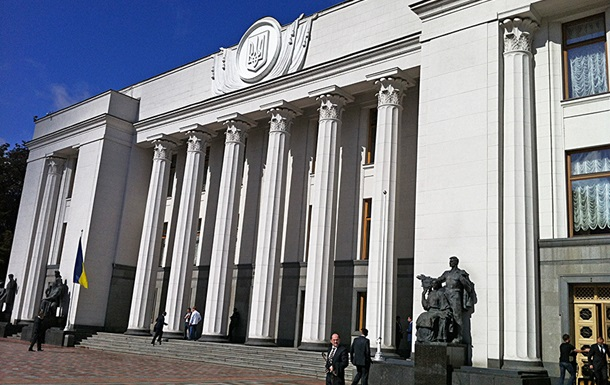 Законопроекты о лечении заключенных за границей будут рассмотрены в Верховной раде