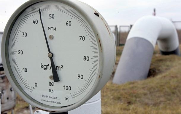 Формализм Москвы заставит Киев закупать минимальный объем российского газа - Бойко