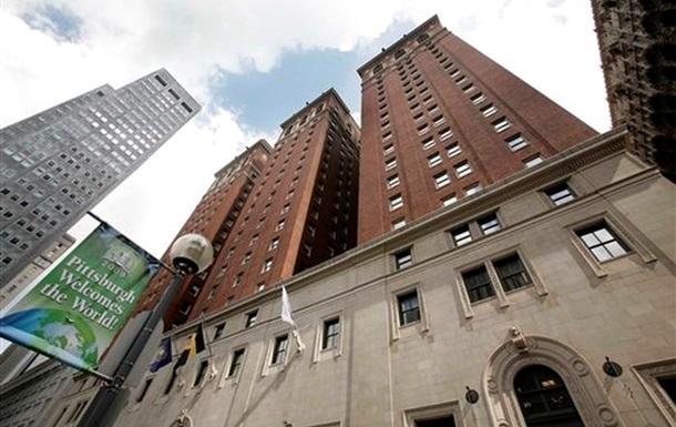 У США з бездомного зажадали 15 тисяч доларів за ночівлю в номері готелю, де зупинявся Кеннеді