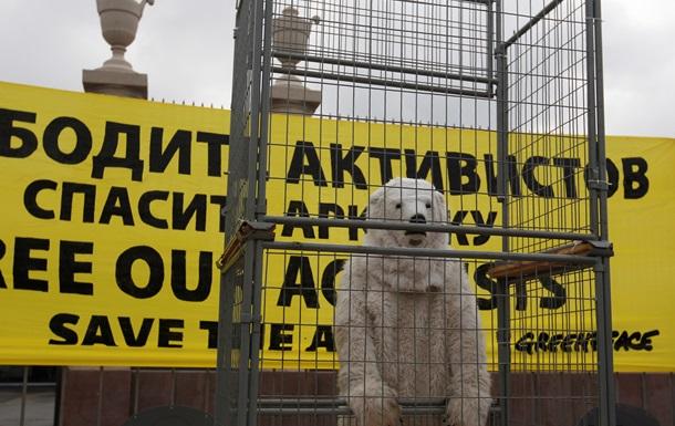 Украинский повар и российский фотограф Greenpeace Arctic Sunrise арестованы из-за отказа дать показания - Следственный комитет РФ