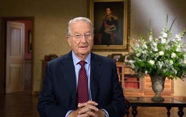 Отрекшийся от престола бельгийский монарх заявил, что ему не хватает денег на проживание