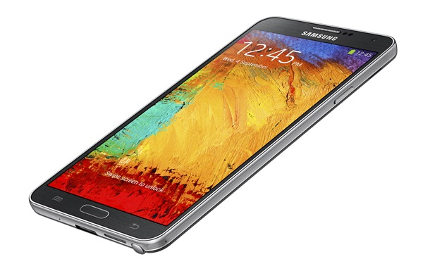 Гигант рынка. Обзор смартфона Samsung Galaxy Note 3